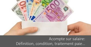 acompte-sur-salaire-definition-conditions-traitement-paie