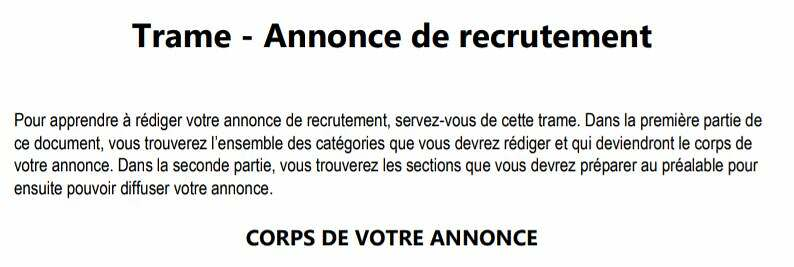 exemple-offre-recrutement-modele