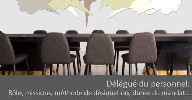 role-delegue-syndical-mission-election-designation-licenciement-heures-delegation-effectif