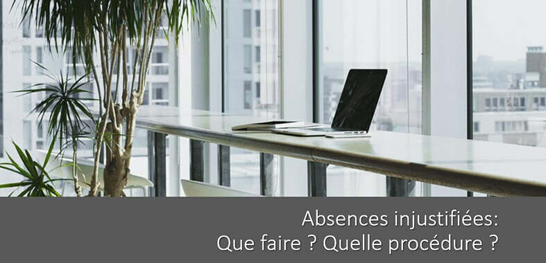 absences-injustifiees-que-faire