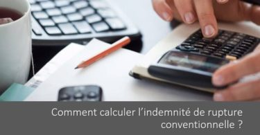 calcul-indemnite-rupture-conventionnelle