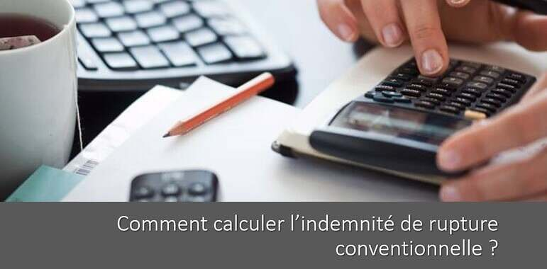 calcul-indemnite-rupture-conventionnelle
