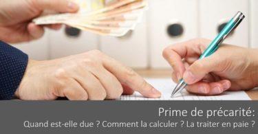 prime-precarite-cdd-definition-fonctionnement-calcul-traitement-paie