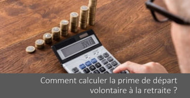 calcul-prime-depart-volontaire-retraite