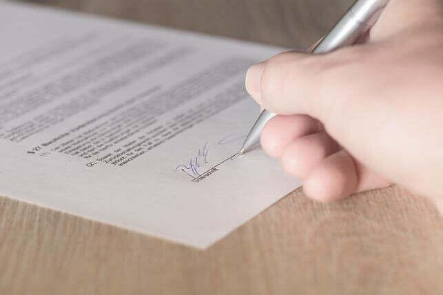 contenu-clause-mobilité-signature-validité-condition-légalité