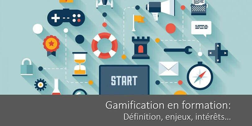 Gamification en formation : les règles du  « je » en formation évoluent