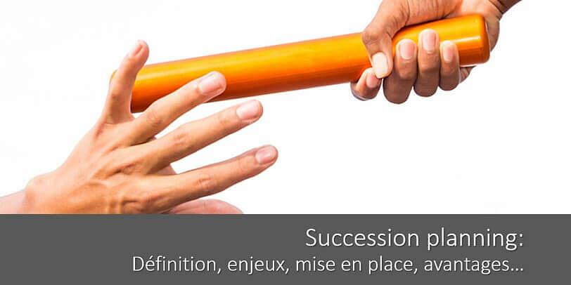 Succession Planning: les enjeux de l'accompagnement de fin de carrière