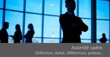 assimile-cadre-definition-statut-preavis-remuneration