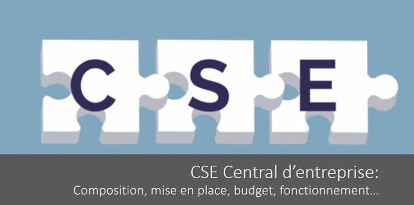 cse-central-entreprise-composition-mise-en-place-budget-fonctionnement