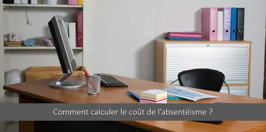 Comment calculer le coût de l'absentéisme en entreprise ?