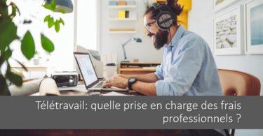 teletravail-prise-charge-frais-professionnels-entreprise-employeur
