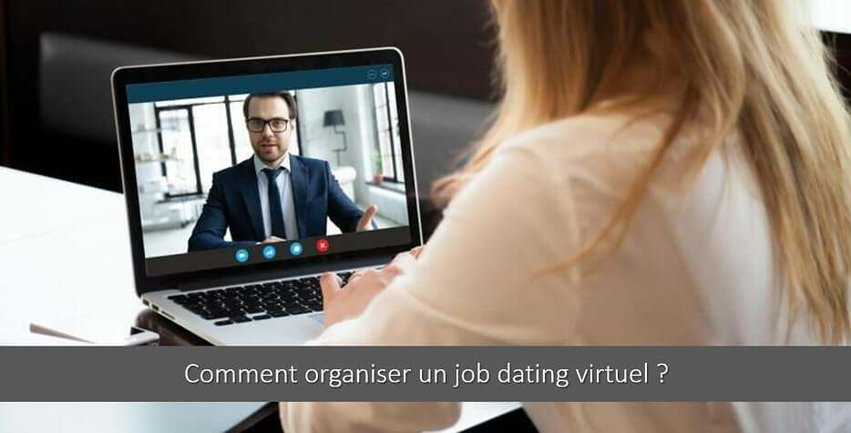 job dating en ligne)
