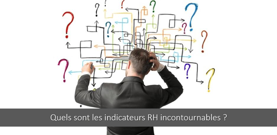 Quels sont les indicateurs RH incontournables ? (Kpi RH)
