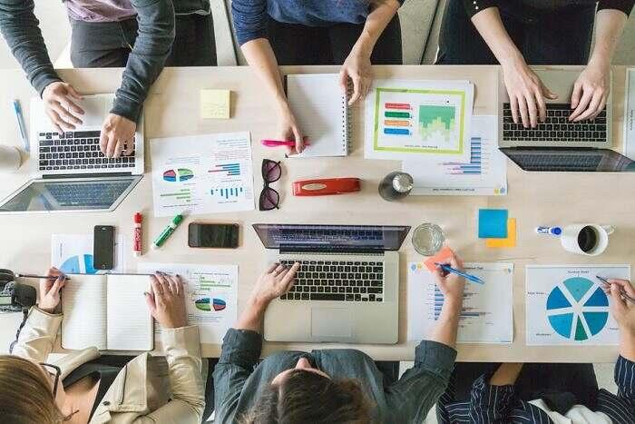 bonnes-pratiques-management-collaboratif-entreprise