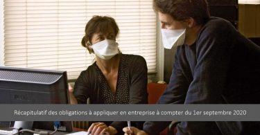 recapitulatif-obligations-entreprise-1er-septembre-2020-covid19-coronavirus