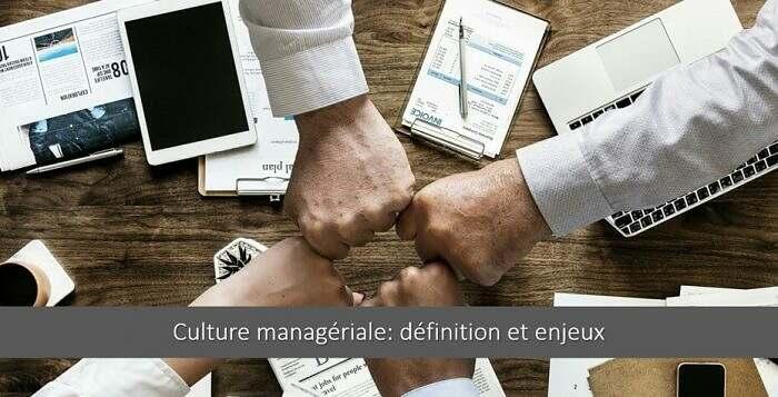 La culture managériale en entreprise : un enjeu de taille