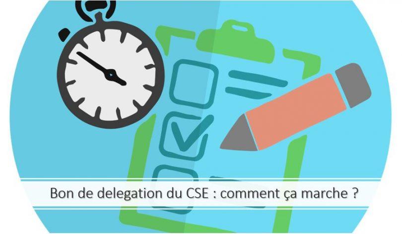 bon-délégation-cse-élu-comment-ça-marche