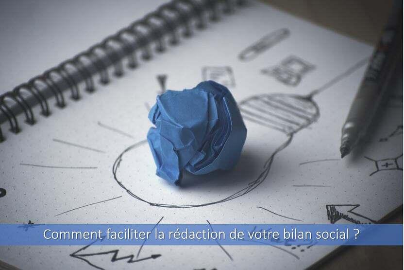 Comment rédiger un bilan social ?
