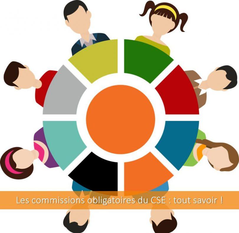 commissions-obligatoires-cse-tout-savoir-composition-fonction-attributions