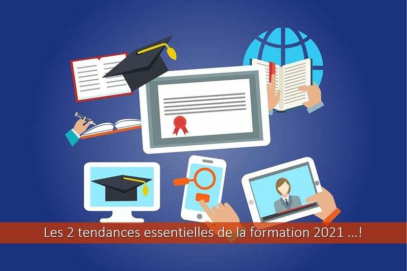 les-2-tendances-essentielles-de-la-formation-en-2021