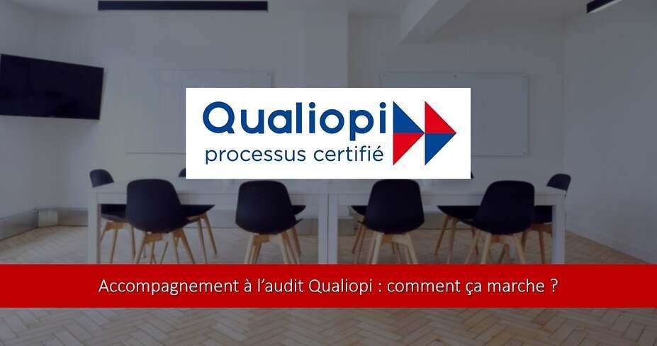 Accompagnement Audit Qualiopi : comment ça marche ?