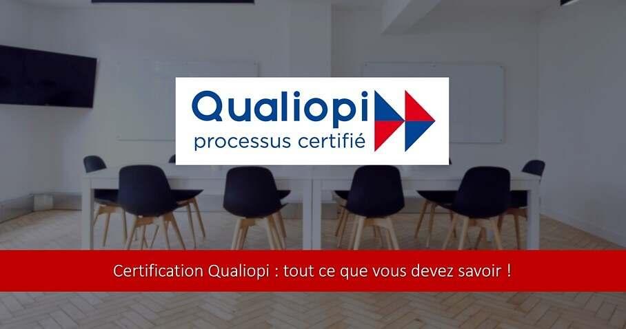 Certification Qualiopi 2021 : obligations, durée de validité, coût …