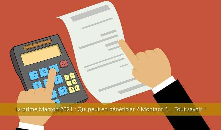 prime-macron-2021-montant-bénéficiaires-pouvoirs-dachat-cotisations-conditions