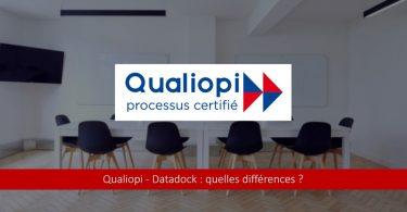 qualiopi-datadock-differences