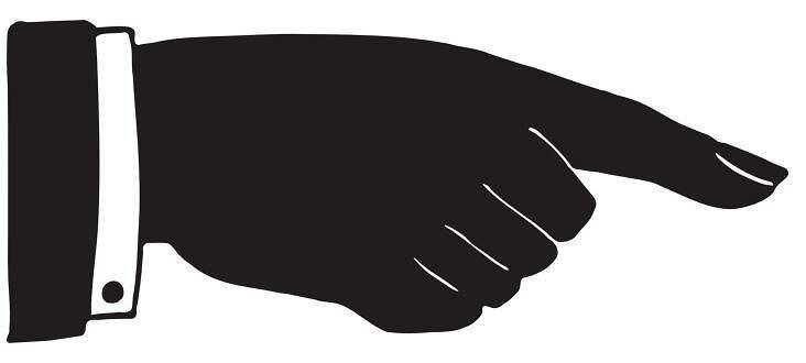 montrer-doigt-dévaloriser-équipe-collaborateur-mauvaise-gestion-communication-juger