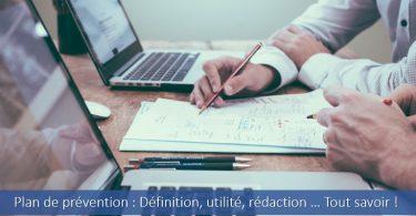 plan-prévention-risques-définition-utilité-contenu-rédaction-exemple