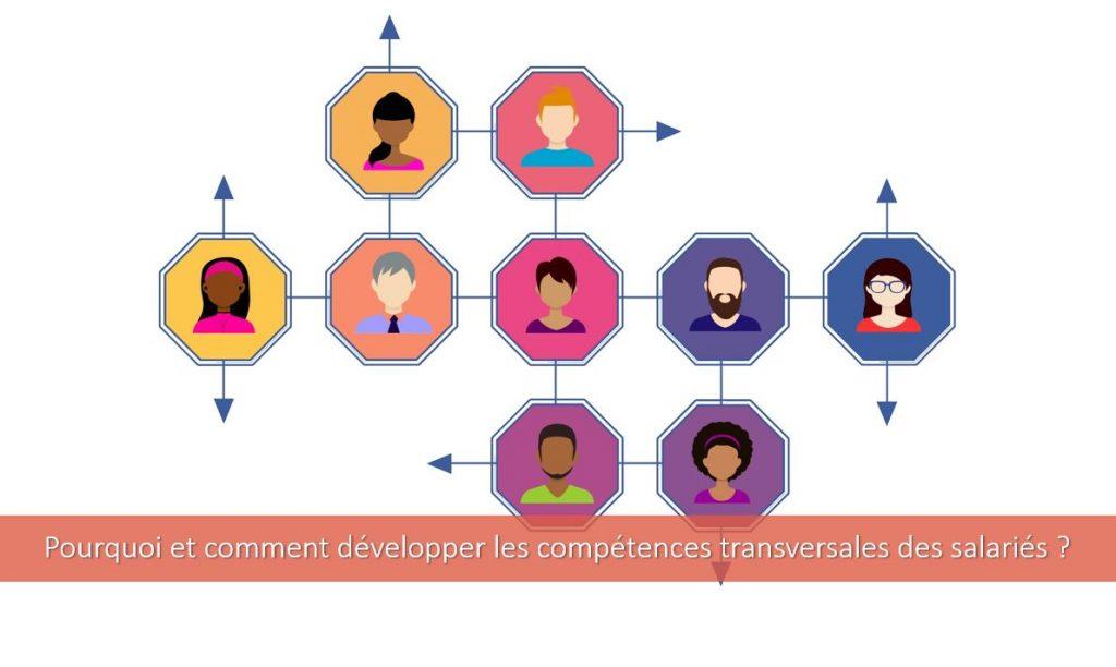Pourquoi et comment développer les compétences transversales des salariés ?