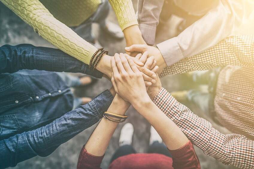 Team building : voici 9 atouts pour votre entreprise