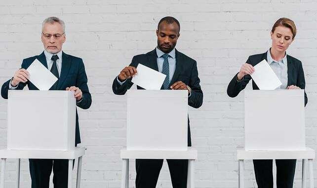 Élections professionnelles : Qui peut voter ? Qui peut être élu ?