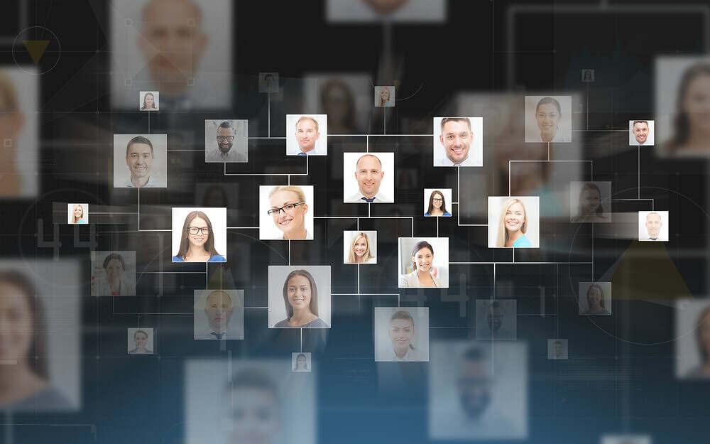 Comment la technologie peut-elle aider dans les processus de recrutement de personnel ?