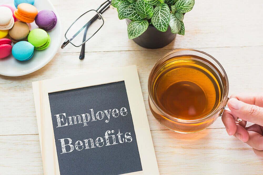 Une plate-forme de gestion des avantages sociaux pour les TPE-PME