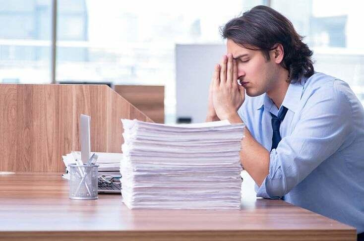 Salarié démotivé, les signes qu'il faut prendre en compte.